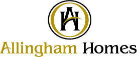 Allingham Homes Logo